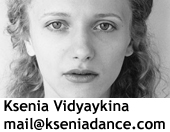 mail@kseniadance.com